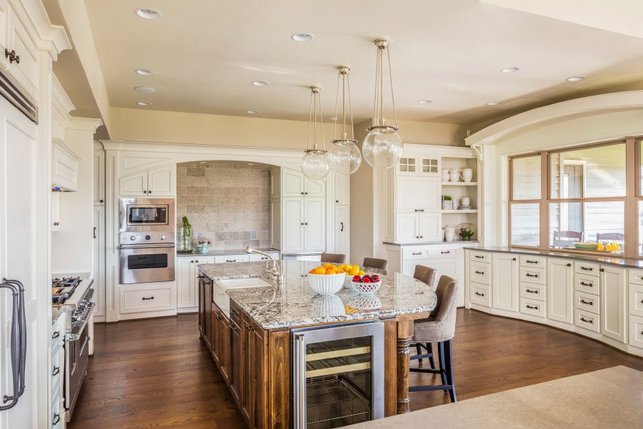 Kitchen Remodeling Eugene Oregon